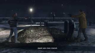 """Прохождение GTA 5 с Булкиным - #41 - """"Кого похоронили вместо Майкла?!"""""""