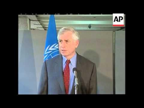 US UN rep on Sudan Darfur talks