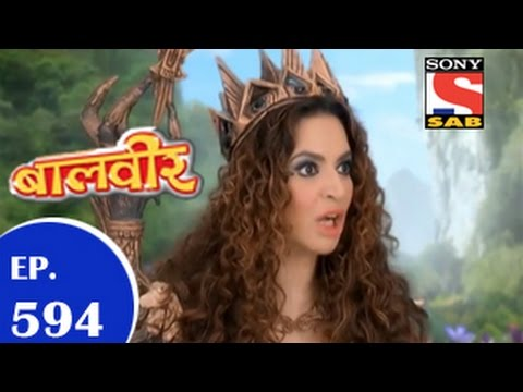 Baal Veer - बालवीर - Episode 594 - 4th December 2014 thumbnail