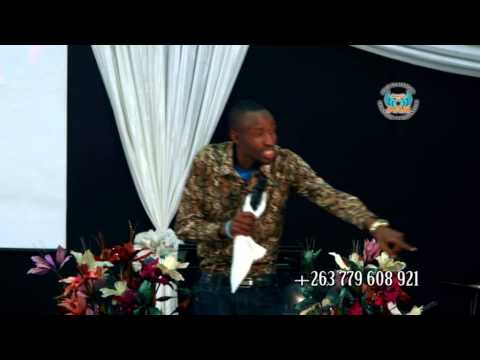 Inquire of The Lord-Powerful Sermon by Prophet Edd