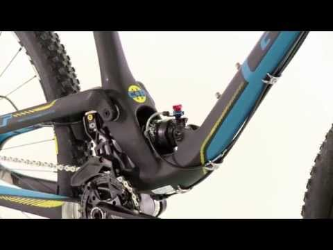 GT Helion 27.5 Mountain Bike Review By Performance Bicycle