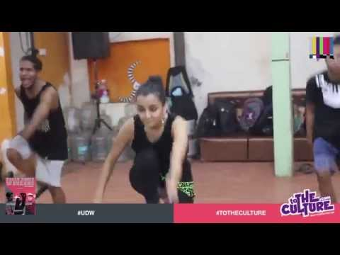 Manisha Agarwal Choreography The XX - You Got The Love | Urban Dance Weekend - Day 1