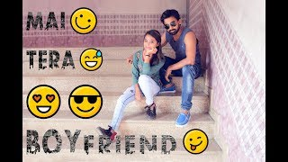 download lagu Main Tera Boyfriend Song  Raabta Arijit Singh, Neha gratis