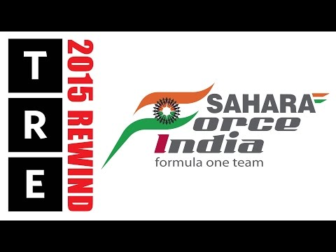 Force India - 2015 F1 Rewind