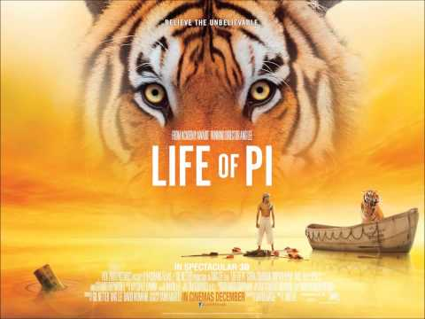 Life De Pi - Soundtrack Official Full