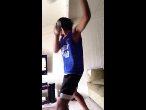 Sexy filipino dance