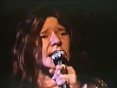 Janis Joplin - Cry Baby - Live 1970