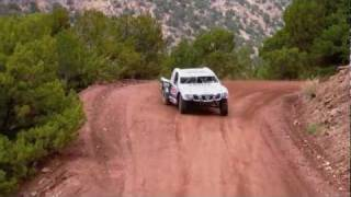 Best Colorado Rally Drifts of 2011
