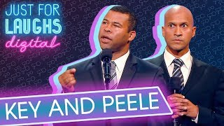 Key and Peele - Obama Anger Translator