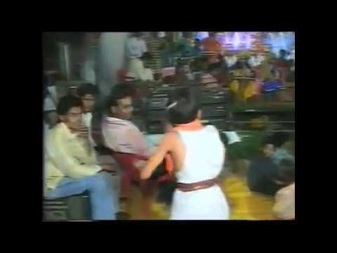Kanha Kahan - Utkarsh Srivastava Kanpur.wmv