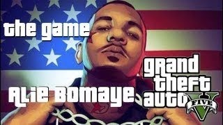 The Game Ft. 2Chainz and Rick Ross: Ali Bomaye GTA 5 INSTRUMENTAL - IMDV