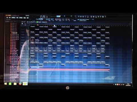 Yo Gotti - I Know (Feat Rich Homie Quan) (FL Studio Remake)