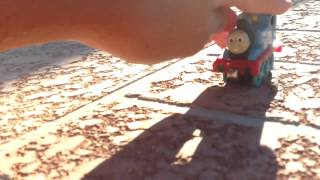 Thomas And Friends The Movie The Legend Of Water Rails Trailer