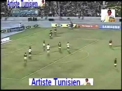 Final coupe d'Afrique 2007  étoile sportive du sahel /ahly
