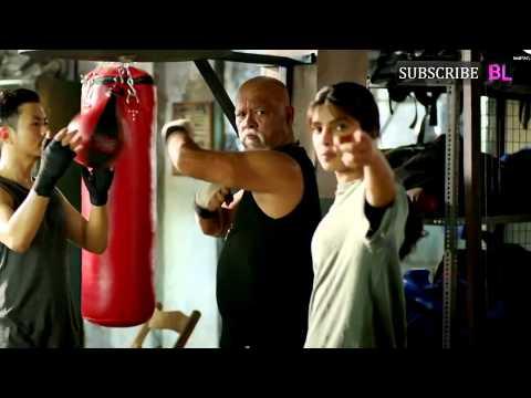 Mary Kom song Ziddi Dil: Priyanka Chopra delivers a motivational number!