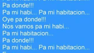 Watch Kanon Y Joey Pa Mi Habitacion video