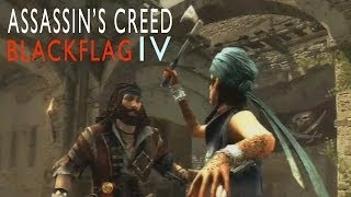Assassins Creed 4 Multiplayer Gameplay HD!