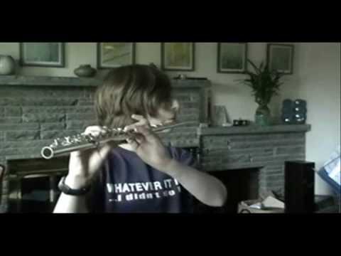 Across The StarsJohn Williams Flute