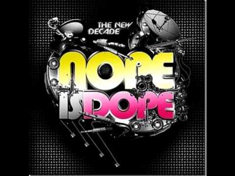 nope is dope 8 Dani L. Mebius&Praia Del Sol ft Jennifer Cooke - Free Your Mind