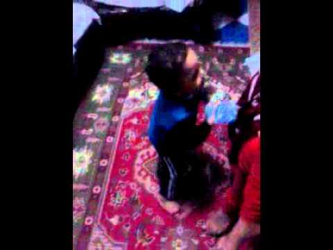 رقص طفل مصرى (Mesho ) thumbnail