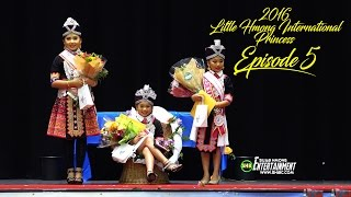 SUAB HMONG E-NEWS: EP 05 - Winner Round - 2016 Little Hmong International Princess Competition