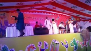 Mondoriya Live Perform  in Dhaka