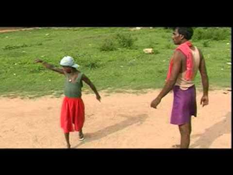 Nagpuri Comedy Dialouge Jharkhand - Hawa Me Na Batyaw | Nagpuri Comedy Video Album : JHAGRAHIN JANI thumbnail