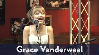 "Grace Vanderwaal's Experience on ""America's Got Talent"""
