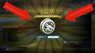DUMBEST SCAMMER GETS SCAMMED ON ROCKET LEAGUE| GIVING AWAY THE ITEMS