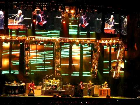 Runnin Down a Dream Tom Petty Live at Darien Center, NY