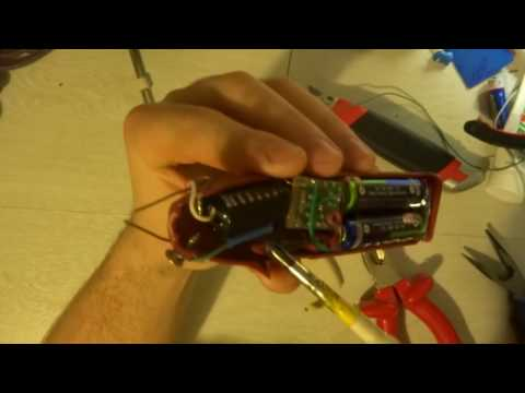 Сделай сам своими руками электрошокер 47