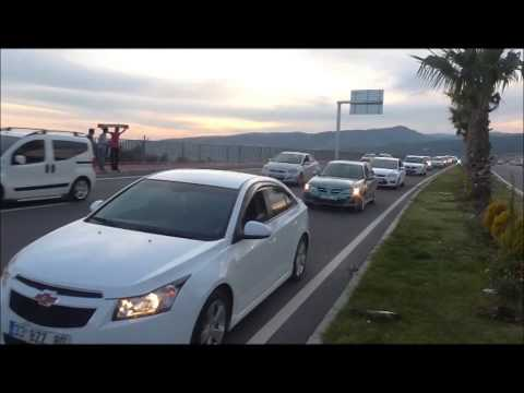 Mersin İdmanyurdu'muz - Gaziantep B.B maçında tribünler | MiyOnline