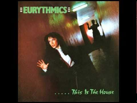 Eurythmics - Your Time Will Come
