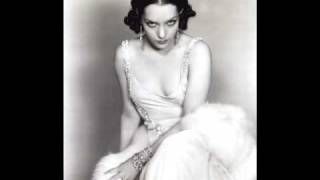 Lupe Velez - Where is the song of songs for me?