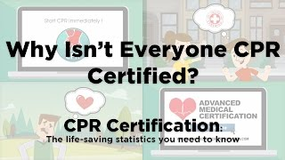 CPR Certification: Why isn