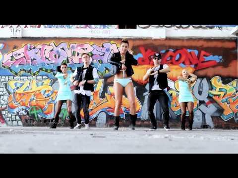 Dér Heni: Turn It Up (Official Music Video)