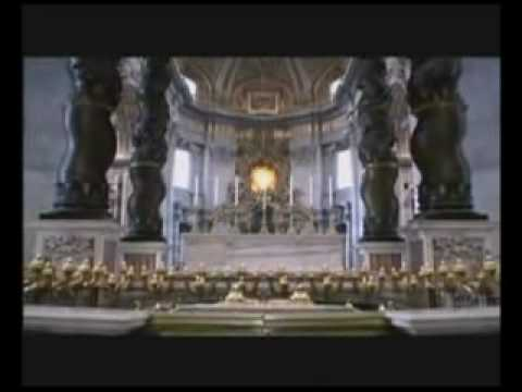 Secret Societies of the Vatican Pt 2 of 4