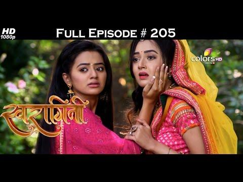 Swaragini - 9th December 2015 - स्वरागिनी - Full Episode (HD) thumbnail