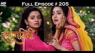 Swaragini - 9th December 2015 - स्वरागिनी - Full Episode (HD)