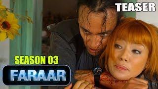 Faraar Season 3 Teaser | Full Episode TV Series | Hindi Dubbed TV Shows