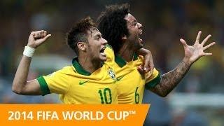 2014 World Cup Team Profile: BRAZIL