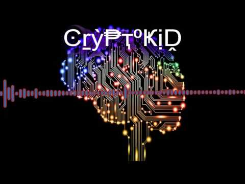 [Extratone] CryptoKid - Anion