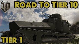 world of tanks 7.5