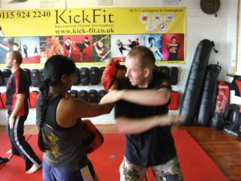 Jeet Kune Do-FMA-Muay Thai Kickboxing training Kickfit Martail Arts Nottingham,UK Image 1