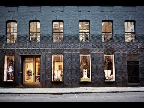 Paul Smith | No. 9 Albemarle Street