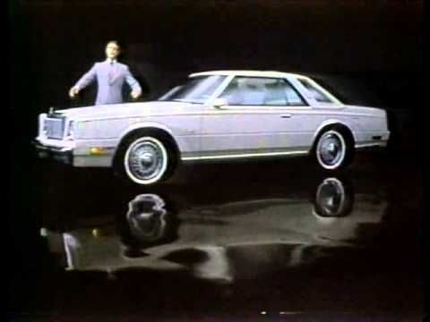 Ricardo Montalban for Cordoba 1979 TV commercial
