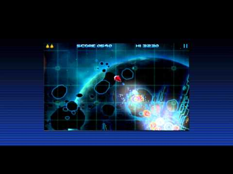 retro dust trailer for iphone / iPad