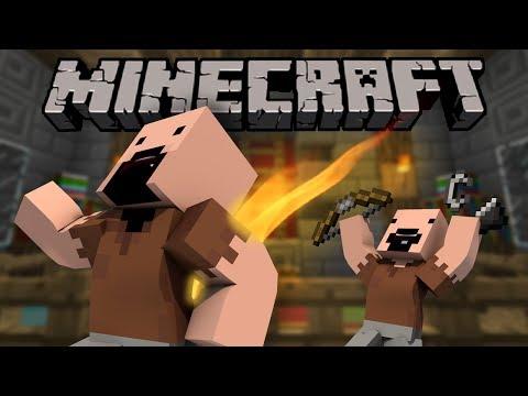 If Notch Had A Son Minecraft
