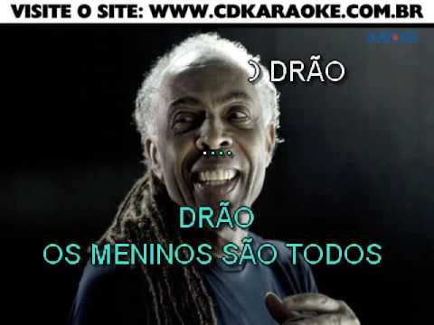 Gilberto Gil   Drão