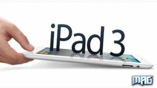iPad 3 Rumor Roundup!